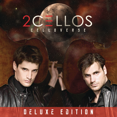 Thunderstruck - 2CELLOS song