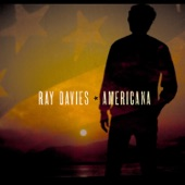 Ray Davies - I've Heard That Beat Before