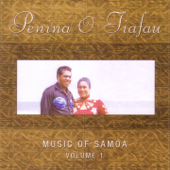 Music Of Samoa, Vol. 1