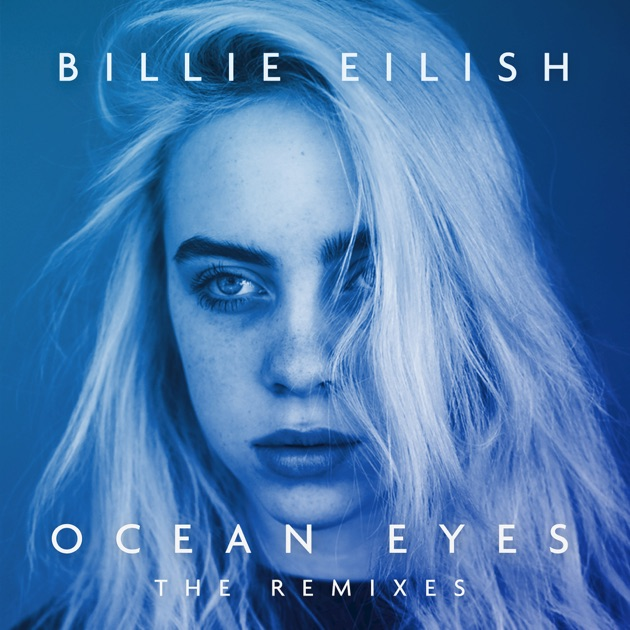 Watch billie eilish lyrics remix