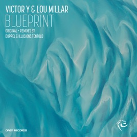 Blueprint single de lou millar en apple music blueprint single malvernweather Image collections