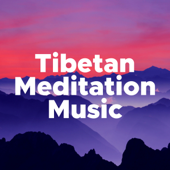 Tibetan Meditation Music - Inner Peace for Meditation, Visualization and Mantra with Singing Bowls and Native Flutes