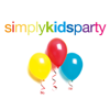 Various Artists - Simply Kids Party artwork
