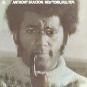 Anthony Braxton - 6-77AR-36K (Opus 23B)