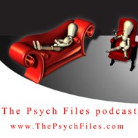 Final Episode of The Psych Files