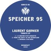 Speicher 95: Tribute EP