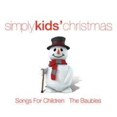 Simply Kids' Christmas