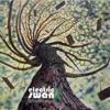 Electric Swan - Windblown artwork