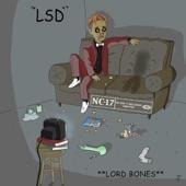 Lord Bones - Lsd