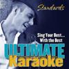 Ultimate Karaoke Band - White Christmas (Originally Performed By Michael Bublé) [Karaoke] artwork