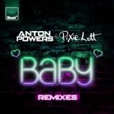 Baby (Remixes) - EP