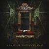 Jinjer - King of Everything artwork