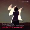 Dash Berlin - Listen to Your Heart (feat. Christina Novelli) [Acoustic Version] artwork