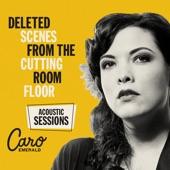 Caro Emerald - Back It Up (Acoustic)