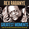 O Nketsang - Rex Rabanye