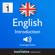 Innovative Language Learning - Learn British English - Level 1: Introduction to British English - Introduction English, Volume 1: Lessons 1-25 (Unabridged)