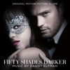 Fifty Shades Darker Original Motion Picture Score