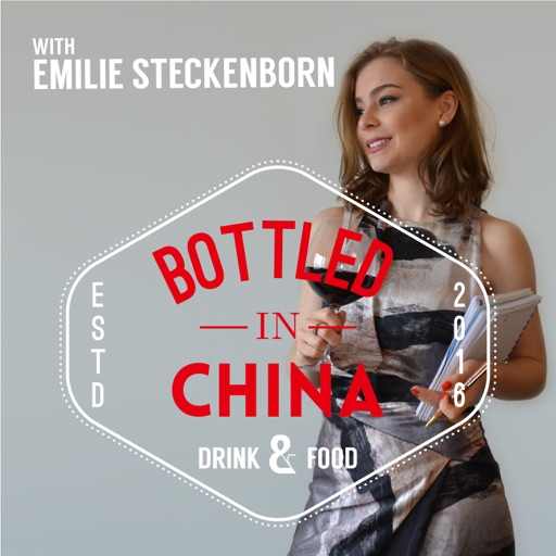 Cover image of Bottled in China