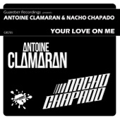 Your Love On Me - Single