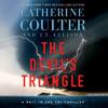 Catherine Coulter & J.T. Ellison - The Devil's Triangle: A Brit in the FBI, Book 4 (Unabridged) artwork
