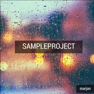 Marjan - Sampleproject