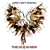 Grey Sky Rising - Code of the Road