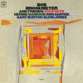 Bob Brookmeyer - Misty