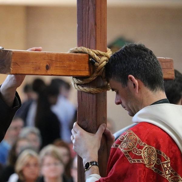 Fr. John Riccardo's Podcasts