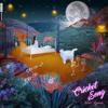 Moon Hyun A - After Midnight artwork