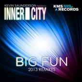 Big Fun (2013 Remixes, Pt. 1)