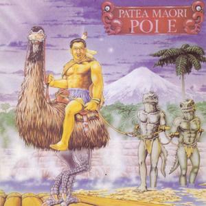Patea Maori Club - Poi E