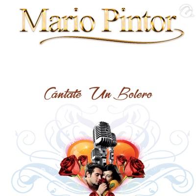 Cántale Un Bolero - Single - Mario Pintor