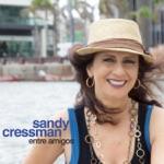 Sandy Cressman - Não Me Acorde Não (Don't Wake Me) [feat. Spok & Members of SpokFrevo]