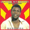 """Oliver """"Tuku"""" Mtukudzi - Kumhunga artwork"""