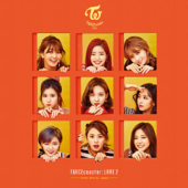 TWICEcoaster: LANE 2-TWICE