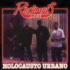 Holocausto Urbano EP