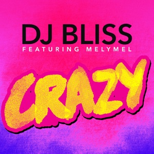 Crazy (feat. Melymel) - Single Mp3 Download