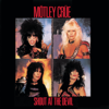 Mötley Crüe - Shout at the Devil artwork