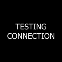 Podcast cover art for Testing Connection