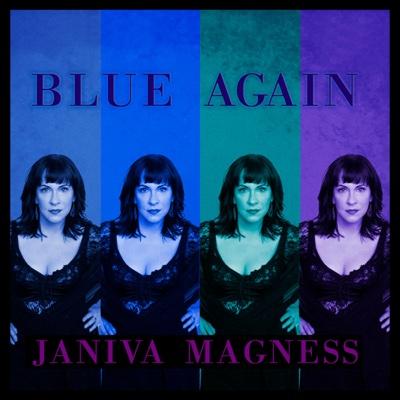 Blue Again - EP - Janiva Magness album