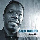Slim Harpo - Rock Me Baby