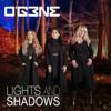 OG3NE - Lights and Shadows kunstwerk