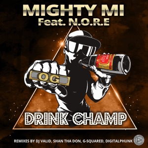 Drink Champ (feat. N.O.R.E.) - EP Mp3 Download