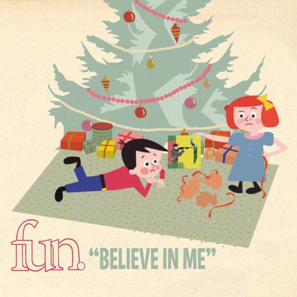 Believe In Me - Single