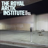 The Royal Arctic Institute - Greely's Ghost