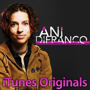 Ani DiFranco - Both Hands