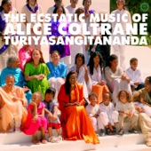 Alice Coltrane - Journey to Satchidananda