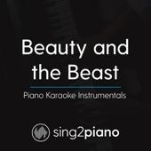 Beauty and the Beast (Piano Karaoke Instrumentals) - EP