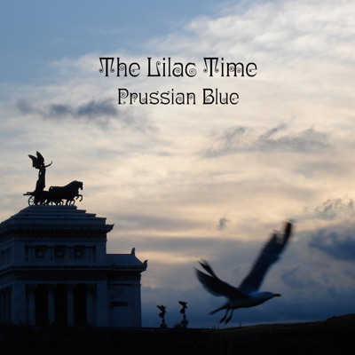 Prussian Blue - EP - The Lilac Time