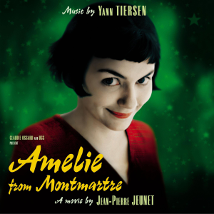Yann Tiersen - Amelie from Montmartre (Original Soundtrack)